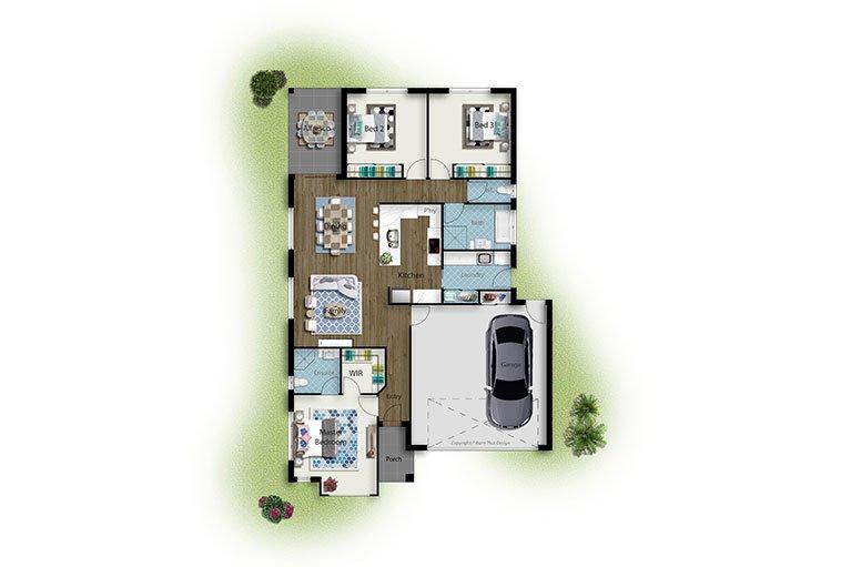 resi-homes-house-plans-ningaloo-floor
